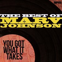 You Got What It Takes - The Best of Marv Johnson — Marv Johnson