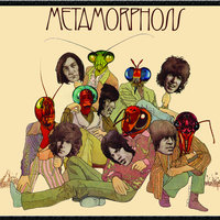 Metamorphosis — The Rolling Stones