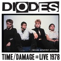 Time/Damage - Live 1978 — The Diodes
