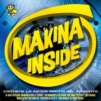 Makina Inside — сборник