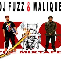 K.O The Mixtape — Malique, DJ Fuzz & Malique, DJ Fuzz