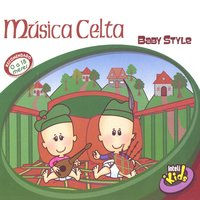 Celtic Music - Baby Style — A. Cortazzi