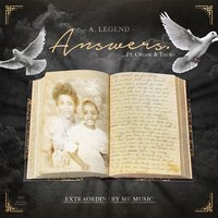 Answers (feat. Crease & Thuro) — A. Legend