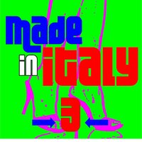 Made in Italy 3 — сборник
