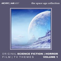 Original Science Fiction, Horror Film & Tv Themes, Volume 1 — Robert Farnon