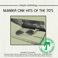 Coleção Anthology - Number One Hits of the 70's — сборник