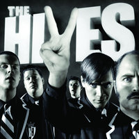The Black and White album — The Hives