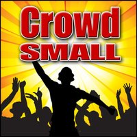 Crowd - Small: Sound Effects — Sound Effects Library