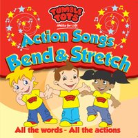 Action Songs Vol 2 — Tumble Tots