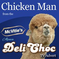 "Chicken Man (From the ""Mcvitie's Alpaca - Delichoc"" T.V. Advert) — L'Orchestra Cinematique, Alan Hawkshaw"