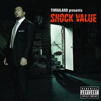 Shock Value — Timbaland