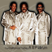 The Delfonics Today All Platinum — William Hart