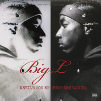 Devil's Son EP (From the Vaults) — Big L