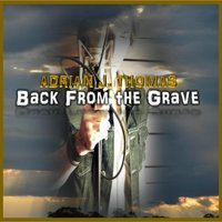 Back from the Grave — Adrian J. Thomas