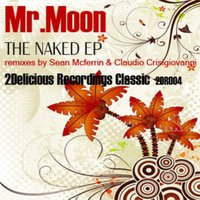 The Naked EP — Mr.Moon