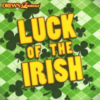 Luck Of The Irish — The Hit Crew