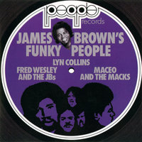 James Brown's Funky People — сборник