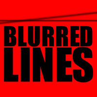 Blurred Lines (I Know You Want It) — Mike Star