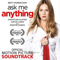 Ask Me Anything (Official Motion Picture Soundtrack) — сборник