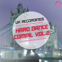 Hard Dance Compil Vol. 2 — сборник