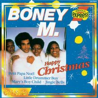 Happy Christmas — Boney M., The Mills Brothers, Tennessee Ernie Ford, The Ray Charles Singers, Георг Фридрих Гендель, Irving Berlin, Феликс Мендельсон