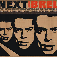 Next-A Tribute To Jacques Brel — сборник