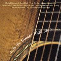 Acoustic Guitar Highlights, Vol. 6 — сборник