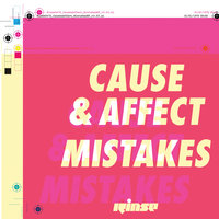 Mistakes - EP — Cause & Affect