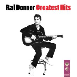 Greatest Hits — Ral Donner