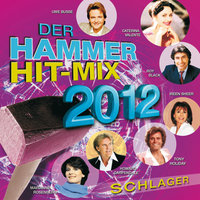 Der Hammer Hit-Mix 2012 - Schlager — сборник