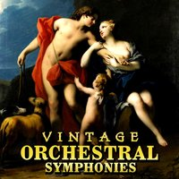 Vintage Orchestral Symphonies — сборник