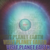 Visit Planet Earth — Tomi Balogh