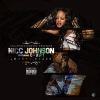 Jhonni Blaze (feat. C-Ray) — Nicc Johnson, Live Sosa, C-Ray
