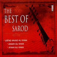 The Best Of Sarod Vol. 1 — сборник