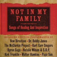 Not In My Family: Songs Of Healing And Inspiration — сборник