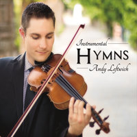 Instrumental Hymns — Andy Leftwich