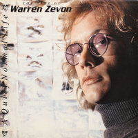The Best Of Warren Zevon — Warren Zevon