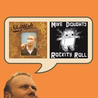 Skittish / Rockity Roll — Mike Doughty