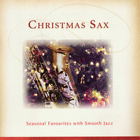 Christmas Sax — The London Fox Players