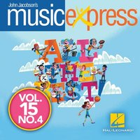 Music Express - All the Best - January/February 2015, Vol. 15, No. 4 — John Jacobson