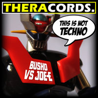 This Is Not Techno — Joee, Busho, E.