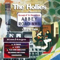 The Hollies At Abbey Road 1963-1966 — The Hollies
