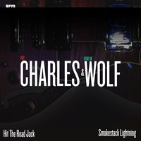 Hit the Road Jack / Smokestack Lightning — Ray Charles, Howlin' Wolf