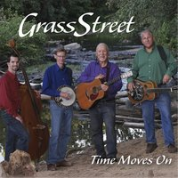 Time Moves On — Grassstreet