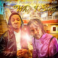 Why I Sing (feat. Writes XIII) — Writes Xiii, Curt Big Fooley