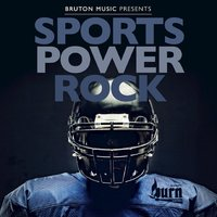 Burn Series: Sports Power Rock — сборник
