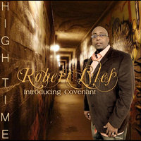 High Time — Robert Lyles