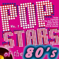 Pop Stars on the 80's Vol. 1 — сборник