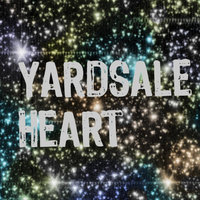 Cut & Paste — Yardsale Heart