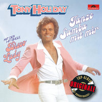 Tanze Samba mit mir — Tony Holiday